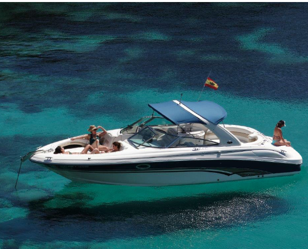 cheap yacht hire Marbella