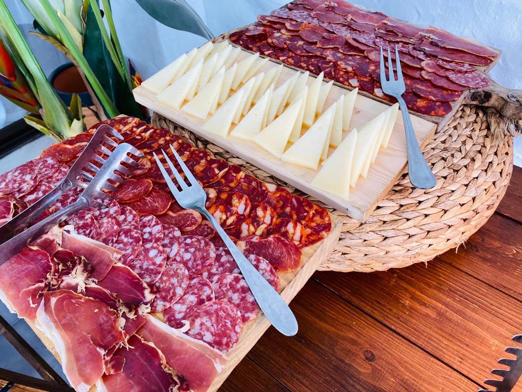 Mobile Paella Catering Marbella 2020