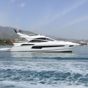VIP Yacht Hire