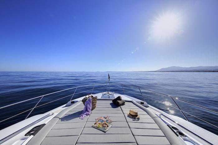 VIP Yacht Hire