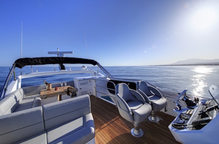 VIP Yacht Hire Marbella 2020