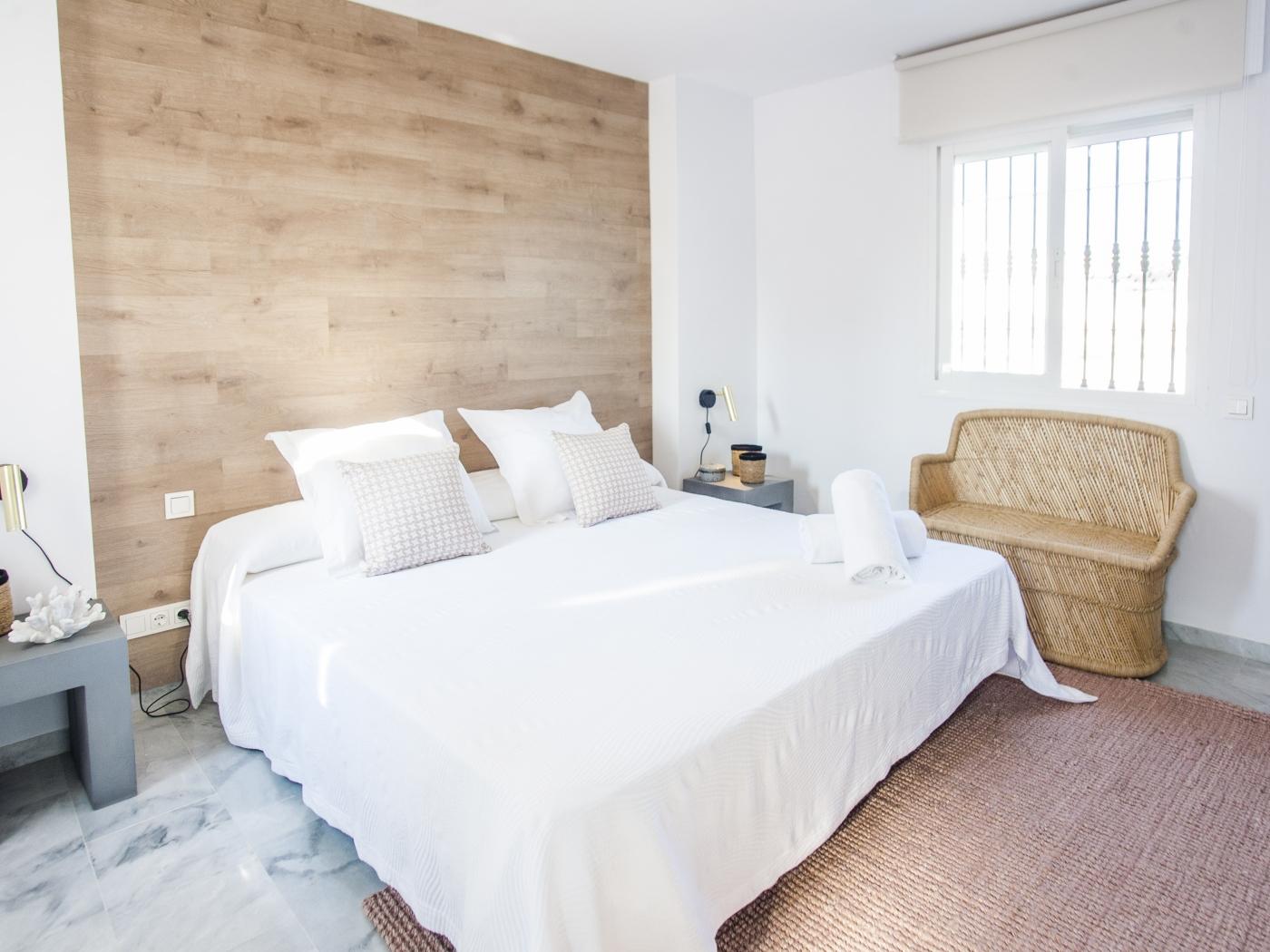 LOS NARANJOS II (3 Bedrooms)