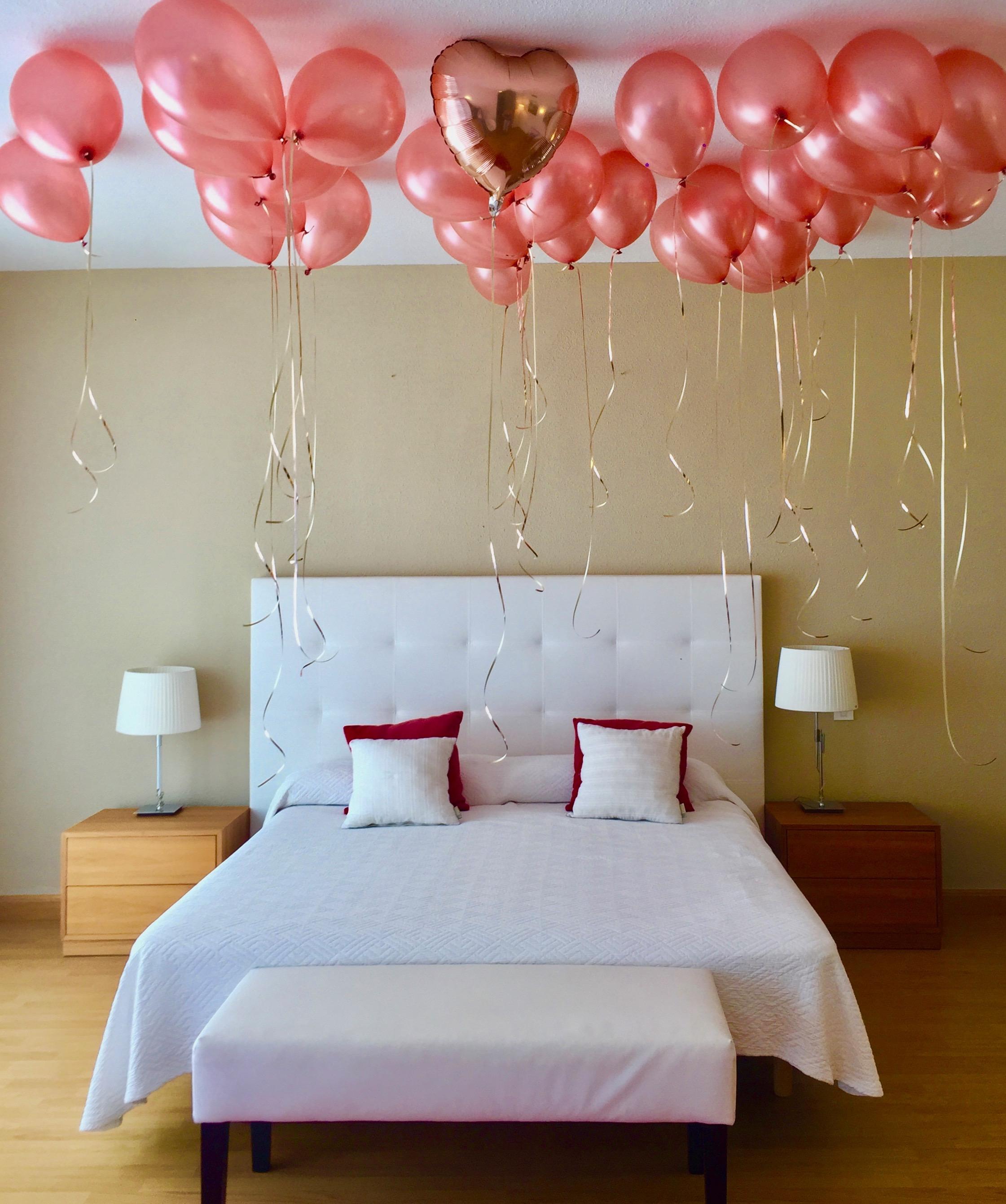balloons marbella