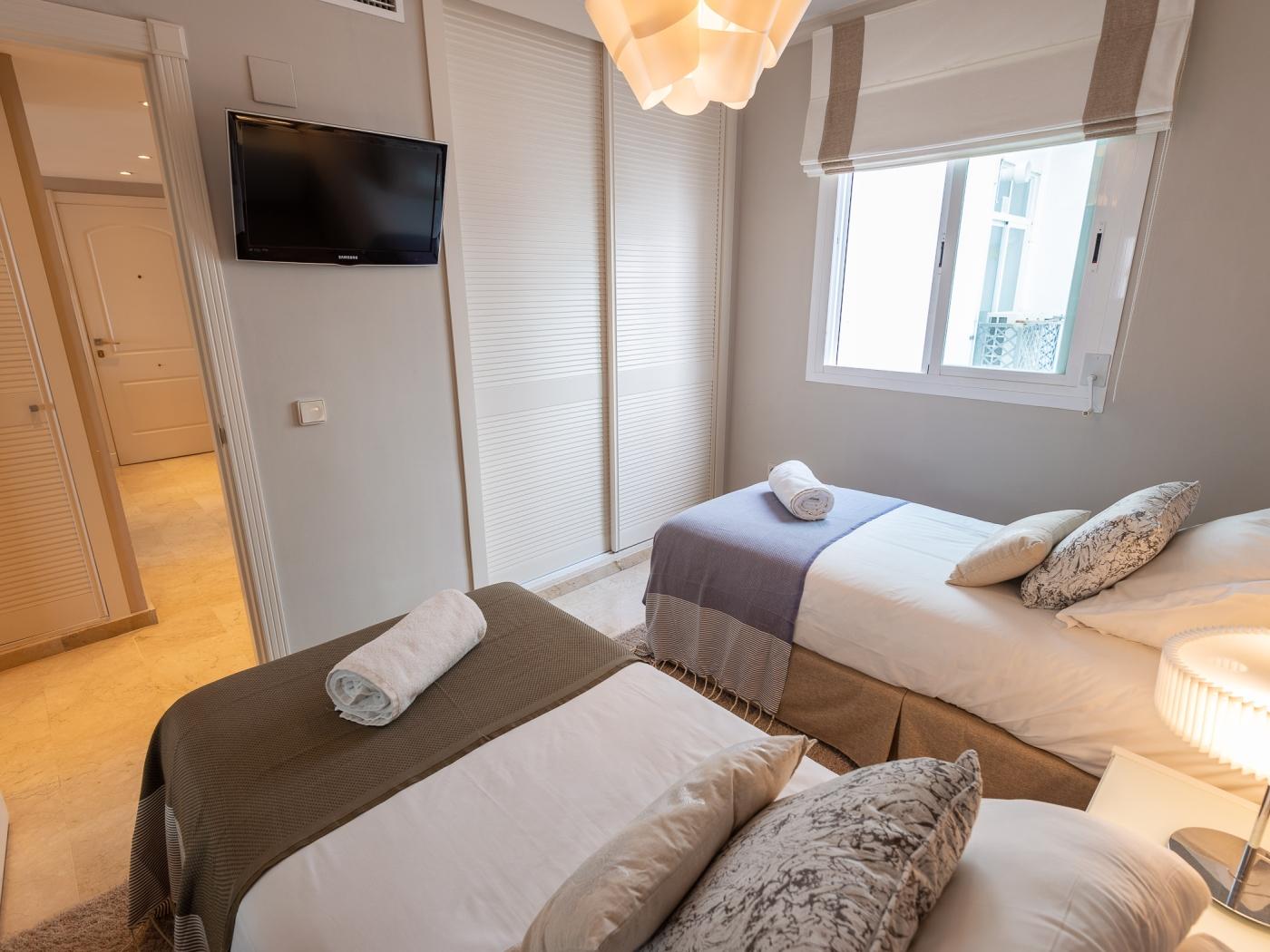 Terazzas De Banus II (2 Bedrooms)