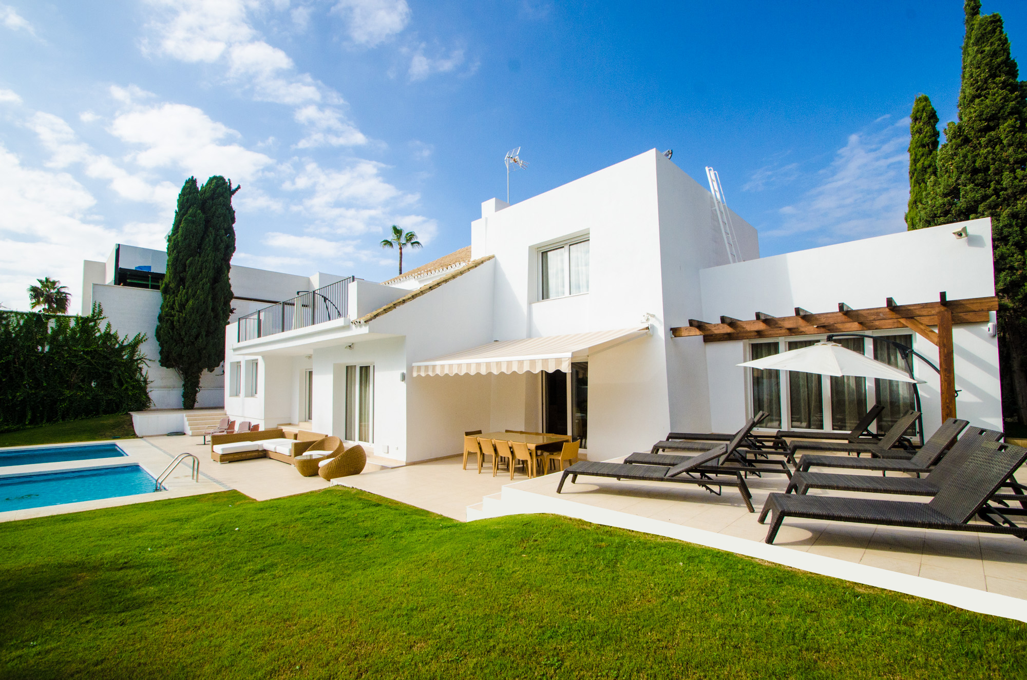 Villa XX (7 Bedrooms)