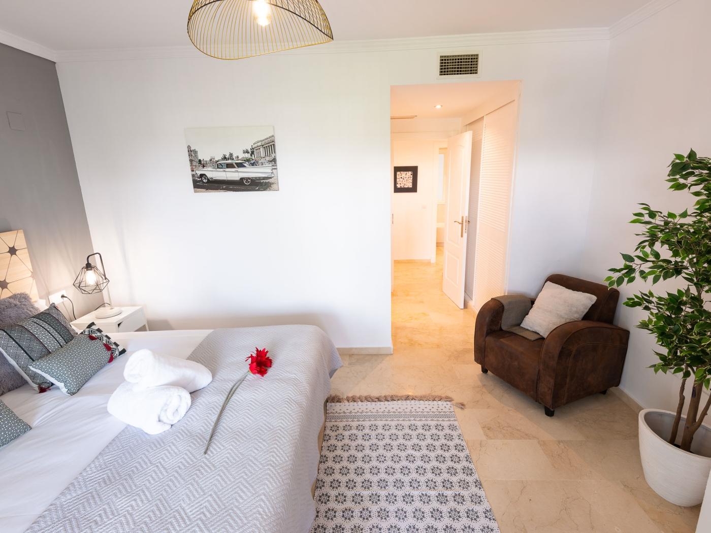 Terzzas De Banus I (2 Bedrooms)