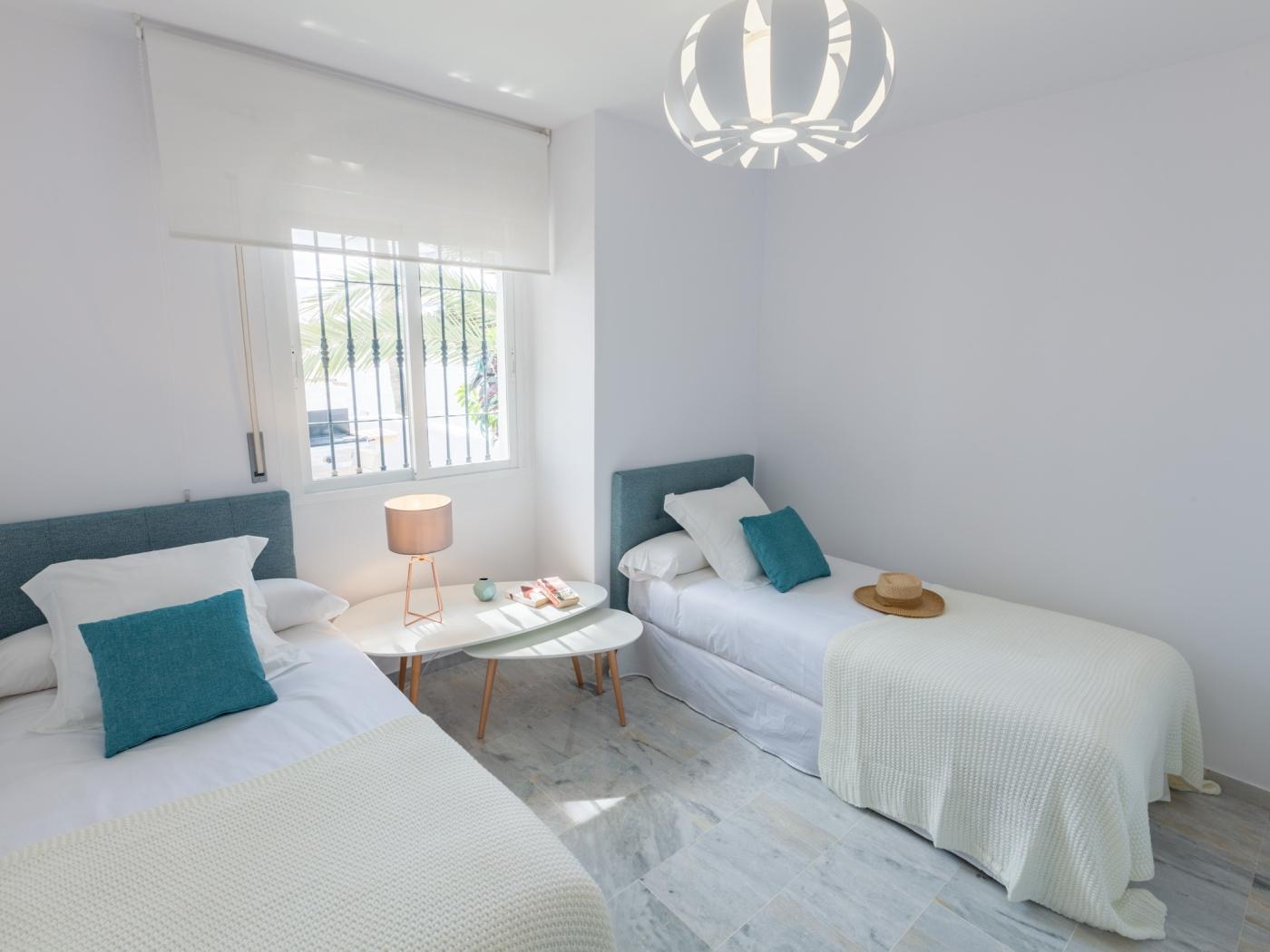 LOS NARANJOS I (3 BEDROOMS)