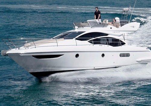 Marbella yacht hire 2019