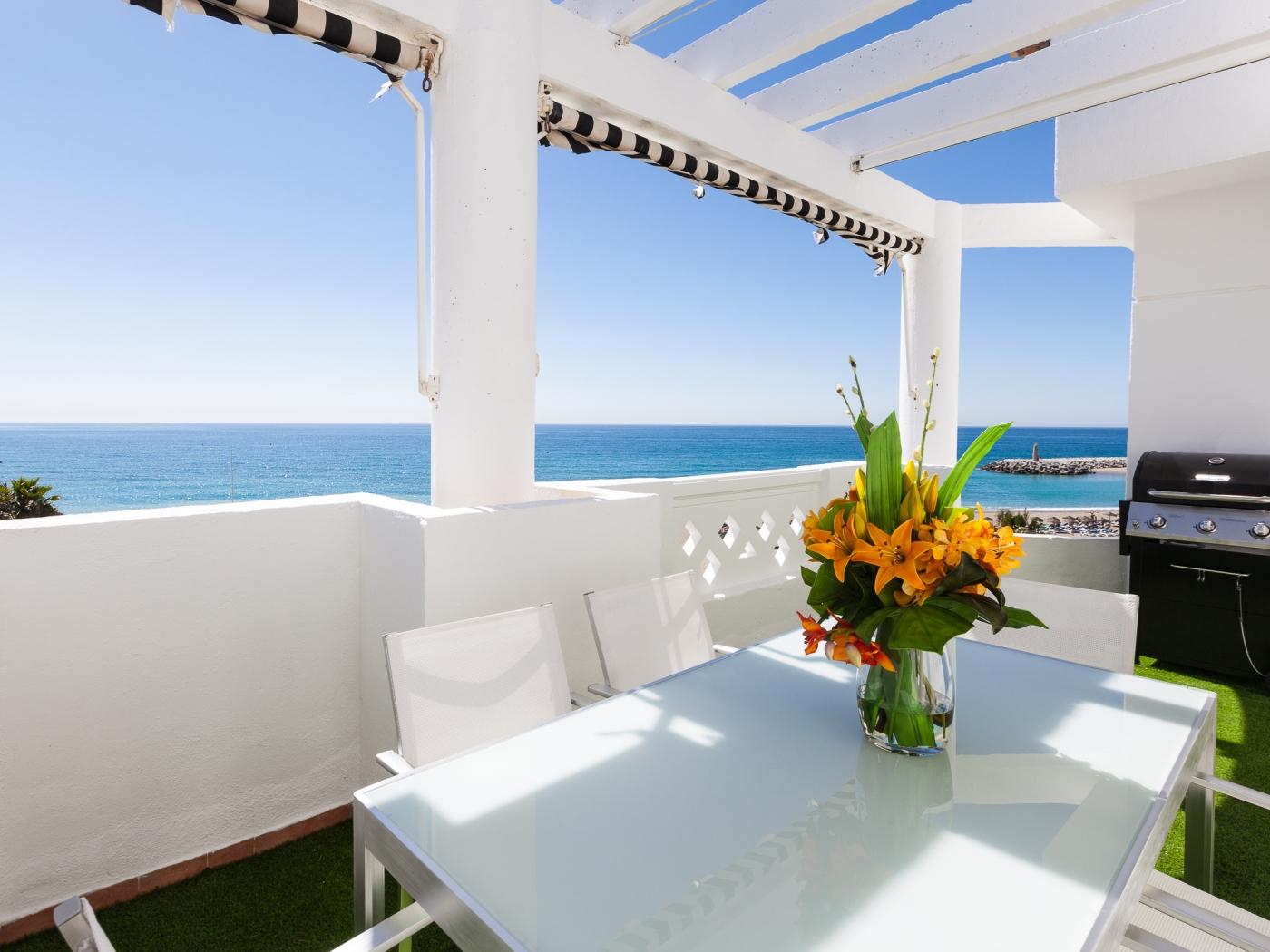 Playa Rocio Penthouse