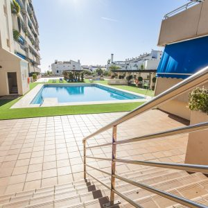 Central Puerto Banus Apartment IV (2 Bedrooms)