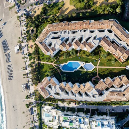 Puerto Banus Apartments