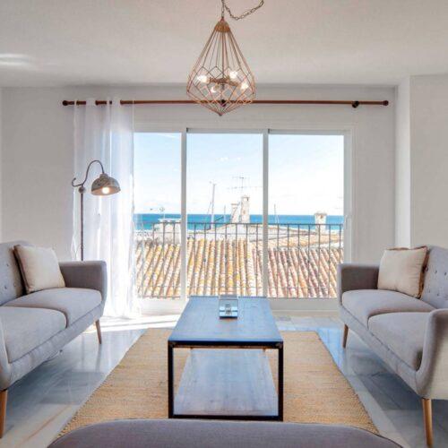 Puerto Banus Marina Apartment II (3 Bedrooms)
