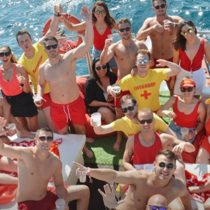 Private Party Boat - Estepona
