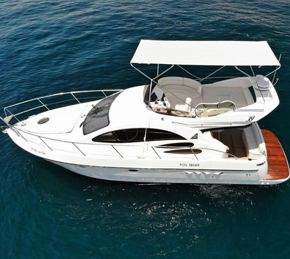 MM Luxury Yacht Hire