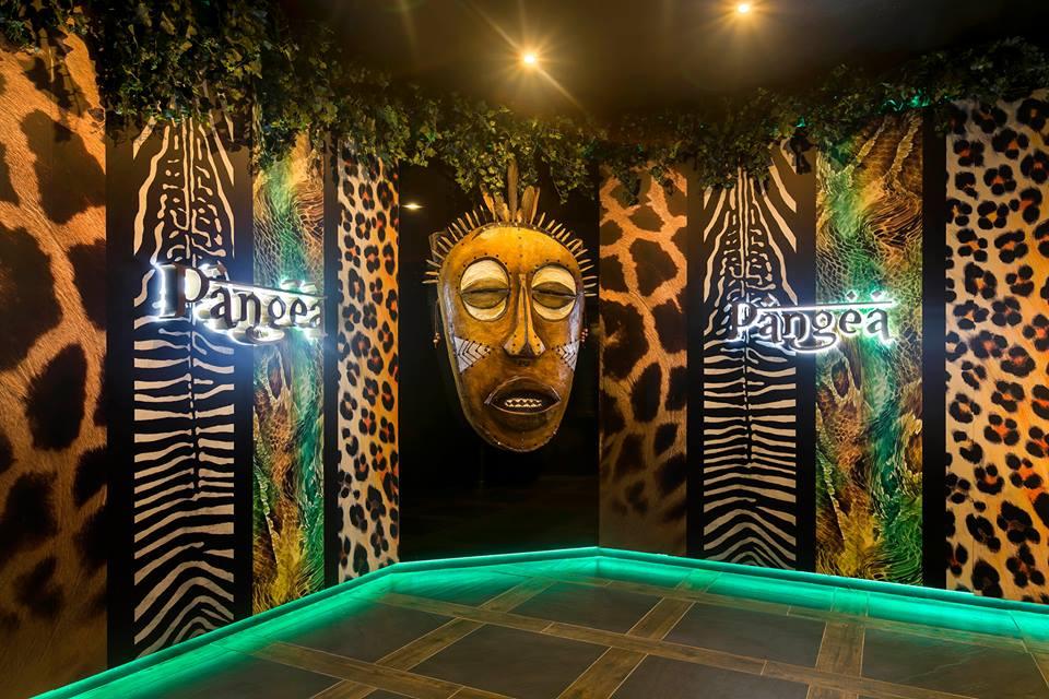 Pangea Marbella 2020
