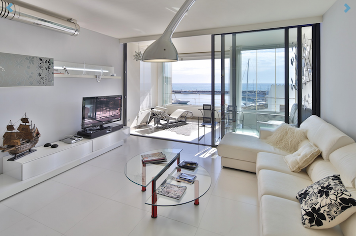 ATICO Penthouse Marina Apartment (2 Bedrooms)