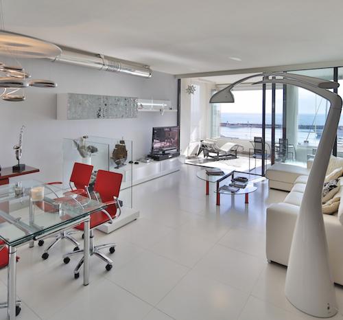 ATICO Penthouse Marina Apartment (2 Bedrooms)