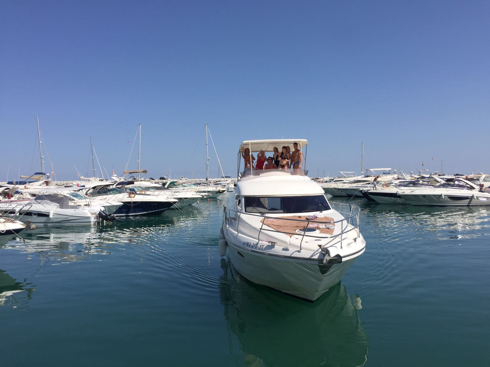 belliniboat1