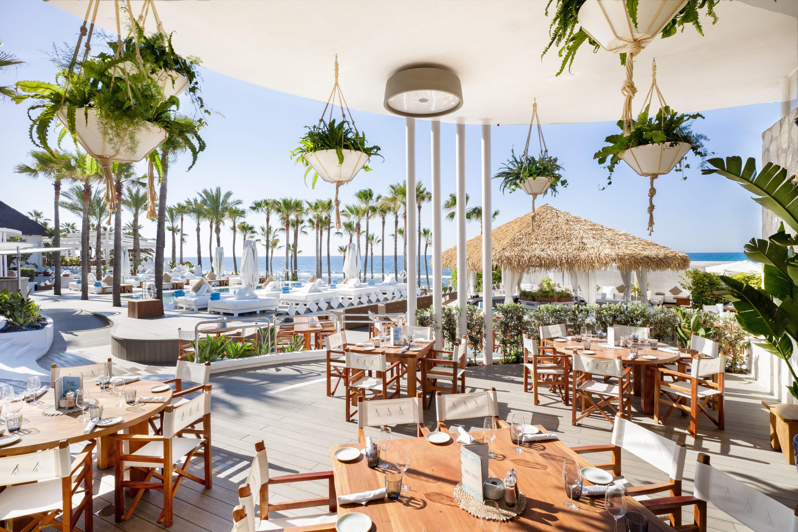 Nikki Beach Marbella 2020 Prices
