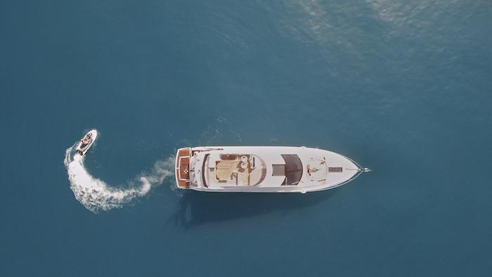Marbella private yacht hire 2020