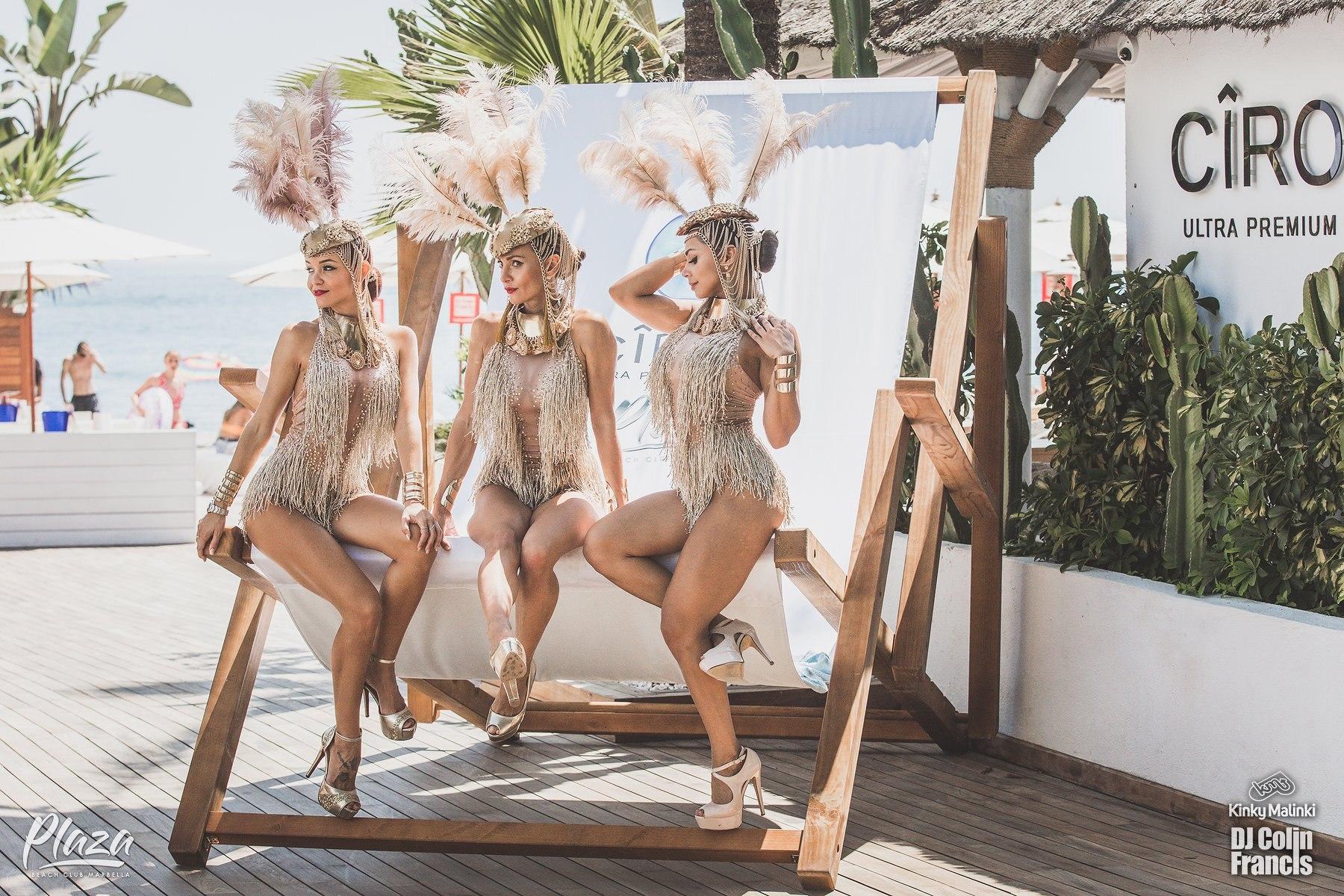 aces Marbella 2020