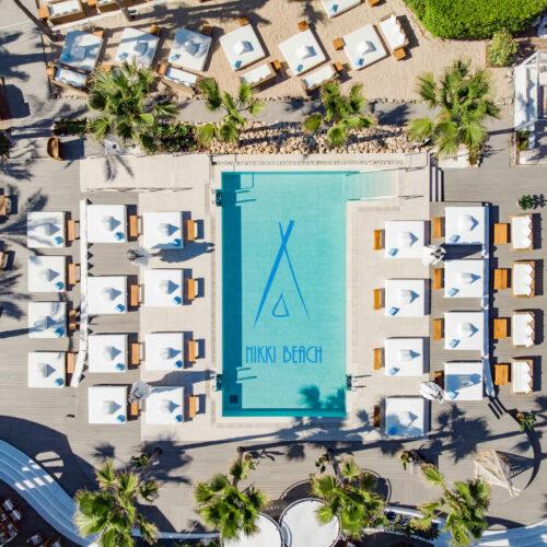Nikki Beach Marbella Prices 2020