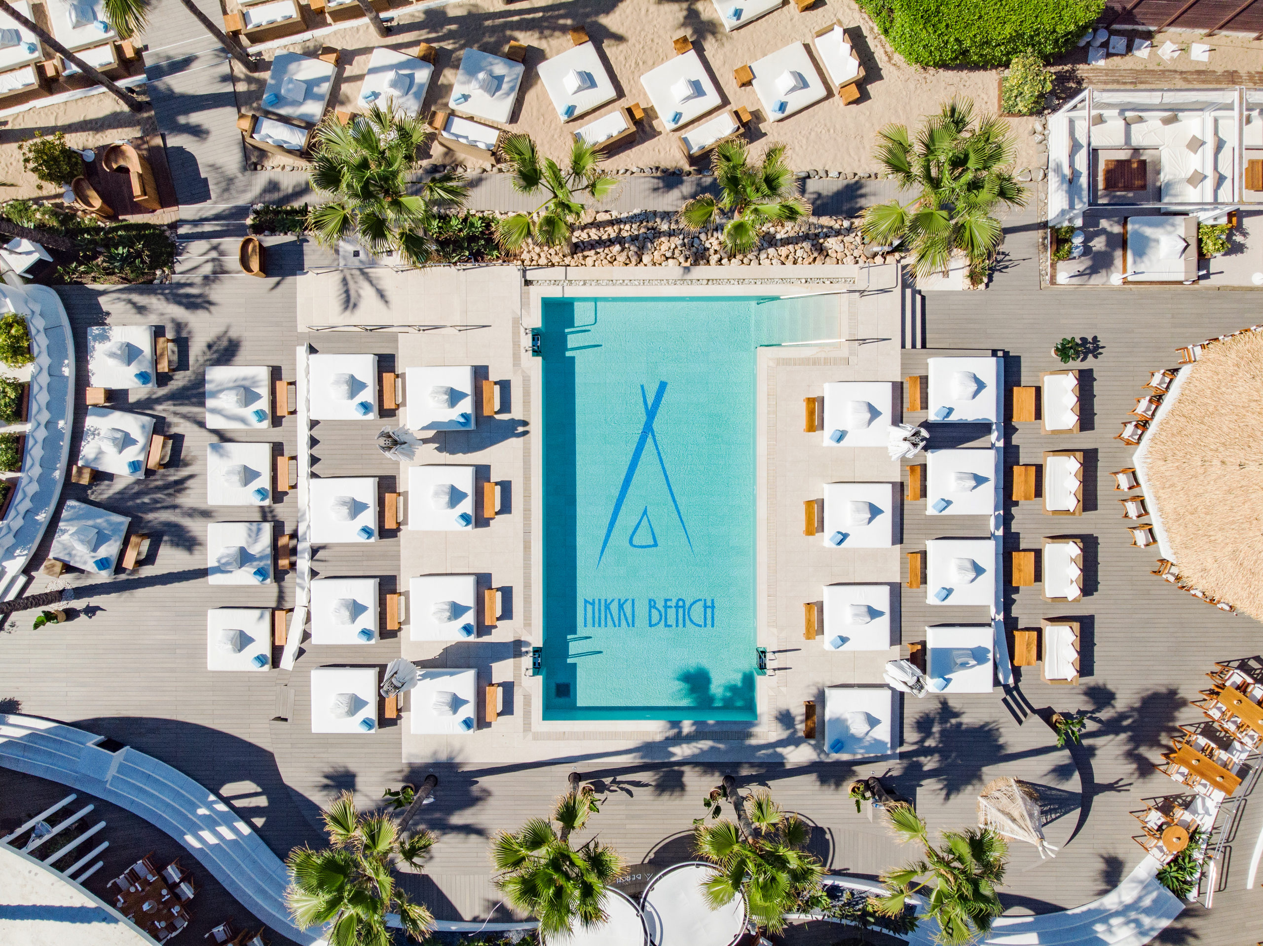 Nikki Beach Marbella Prices 2020