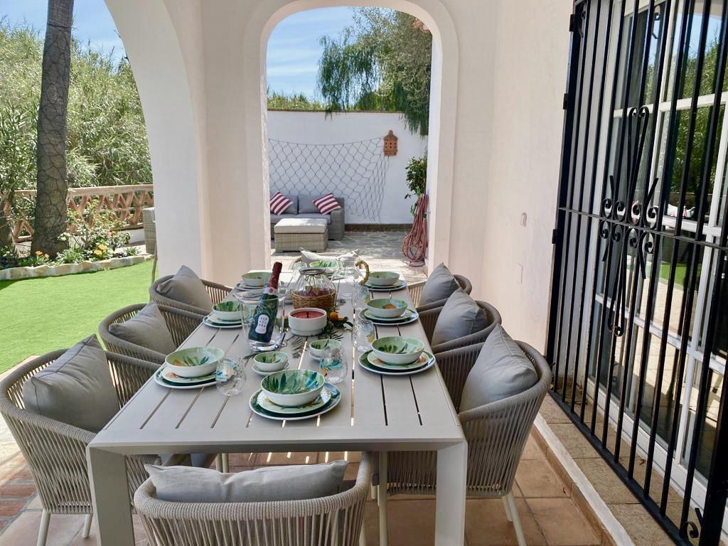 Marbella Hen Do Villa