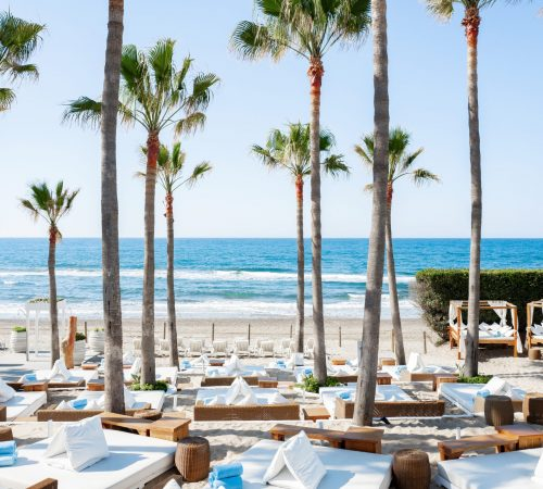 Nikki Beach Marbella 2020 Prices