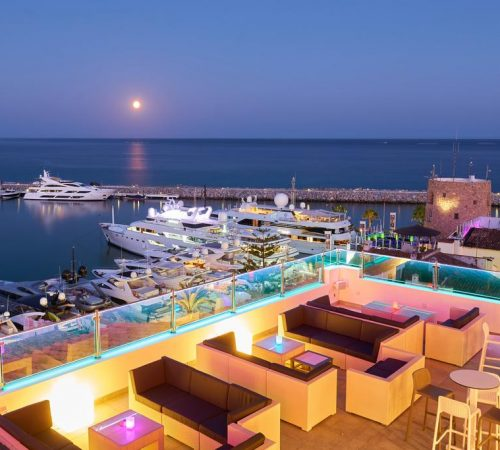 Benabola Hotel and Suites