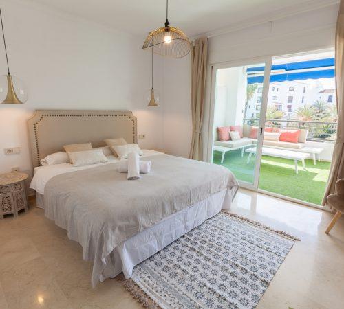 Terazzas De Banus III (2 Bedrooms)