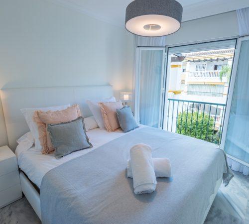 La Dama Da Noche IV (2 Bedrooms)
