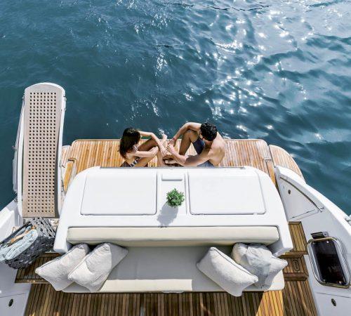 Private Yacht Hire Marbella 2020