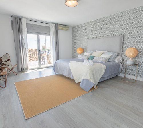 Luxury Marina Penthouse (5 Bedrooms)