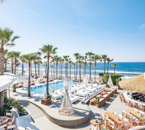 Nikki Beach prices 2020