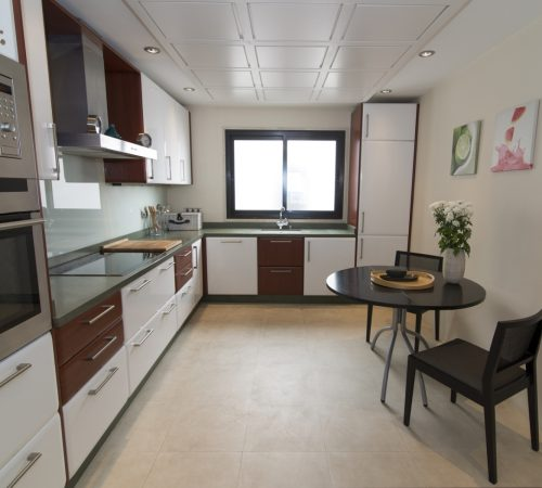 PUERTO BANUS MARINA APARTMENT I (2 BEDROOMS)