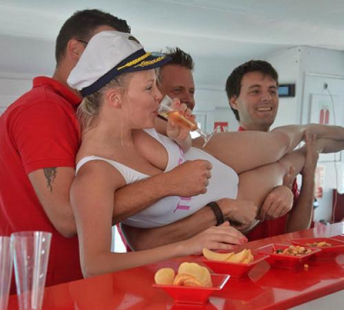 Private Party Boat - Estepona
