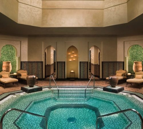 Yoga With Luxury Spa Day & Champagne Brunch